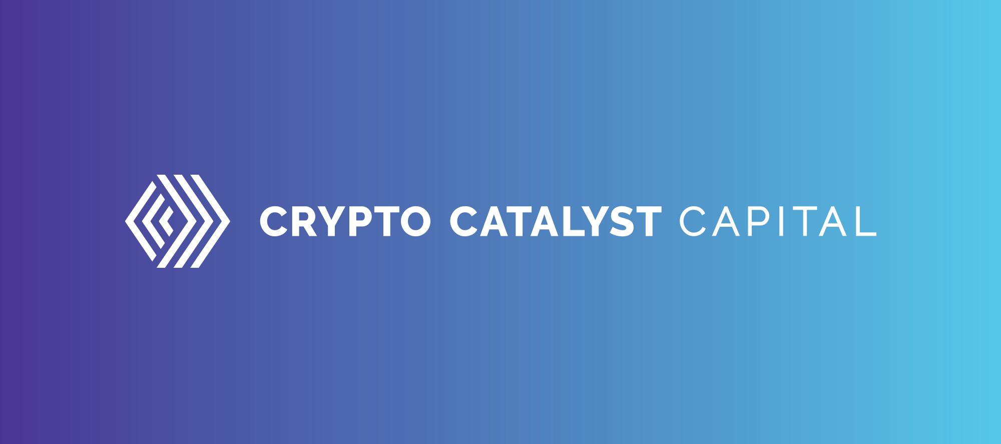 Crypto Catalyst Capital Branding