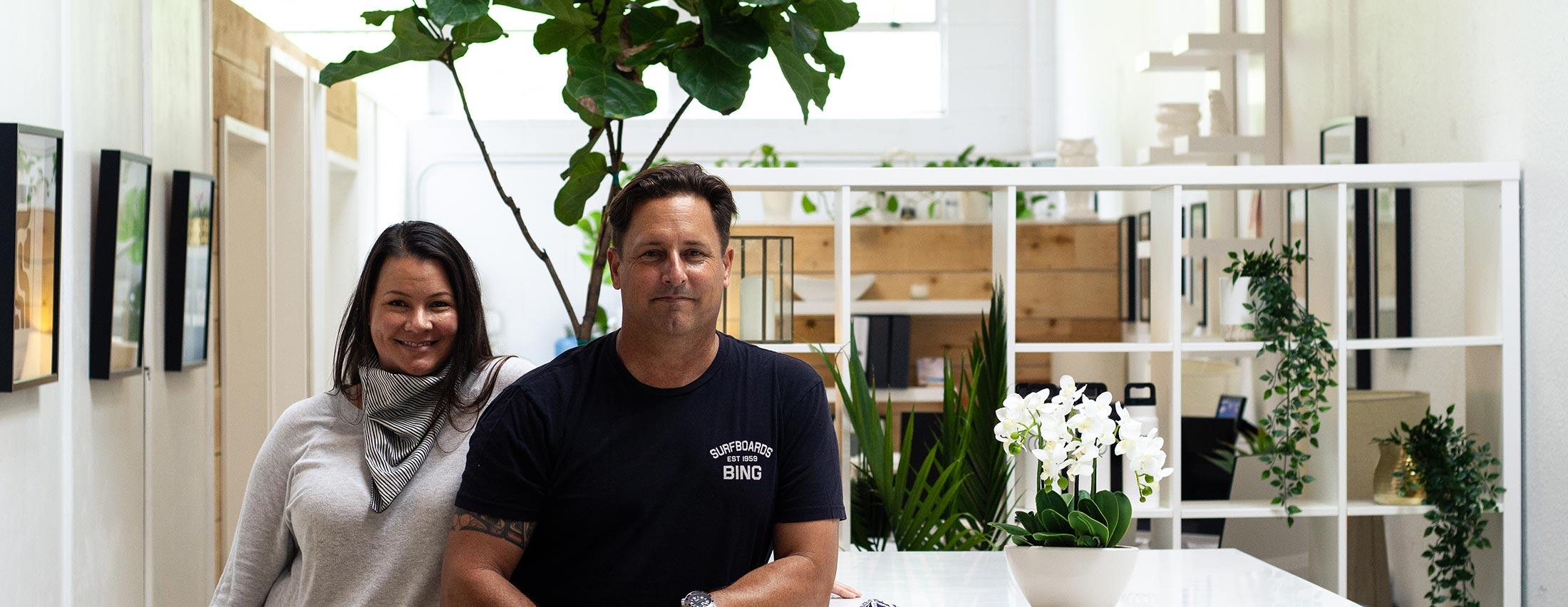 Aisle Planner | San Diego | Christina & Rob Farrow